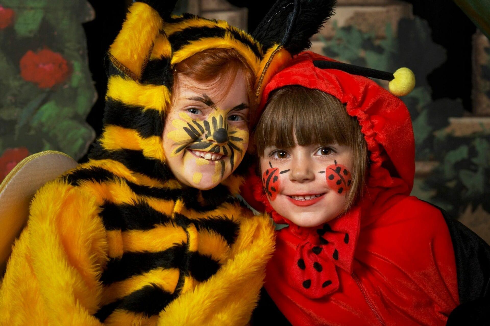 October-Halloween-Kids