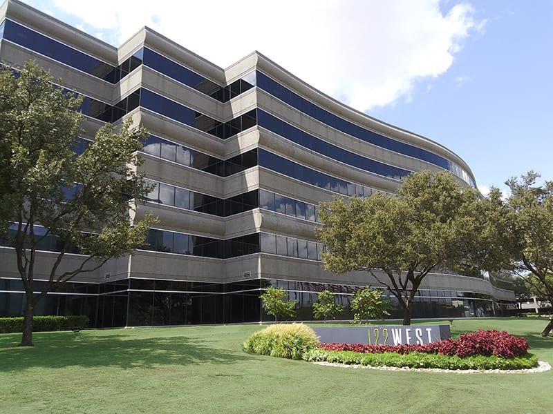 Service247 National Headquarters - Irving, Tx