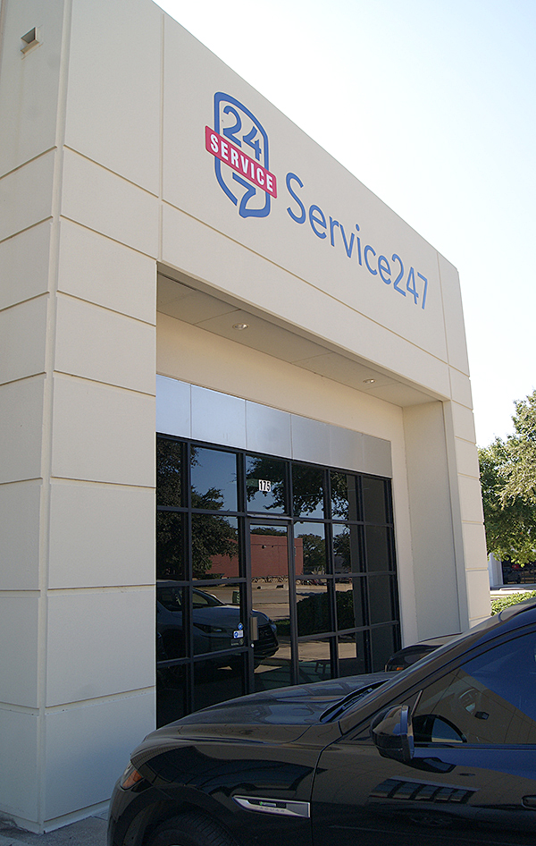 Service247 - Irving, Tx Location