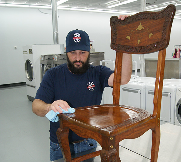 Service247 Furniture Restoration Experts