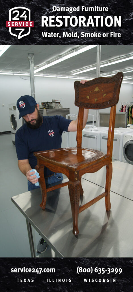 Furniture Restoration Dallas Tx
