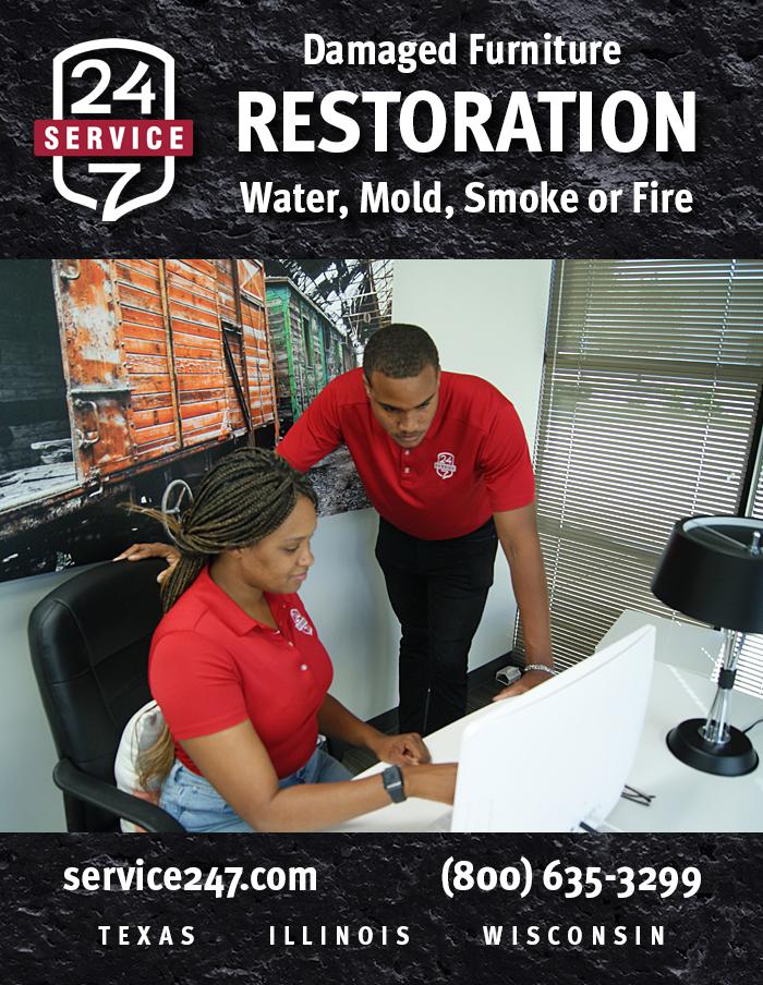 Furniture Restoration Dallas Texas